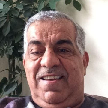 Mohammed, 62, Irbil, Iraq