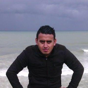 Eyden, 28, Alger, Algeria