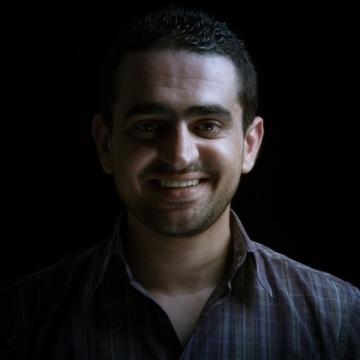 Ahmed sayed, 28, Abu Dhabi, United Arab Emirates