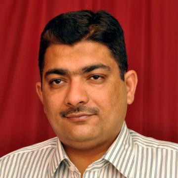 vishal, 42, Yamunanagar, India