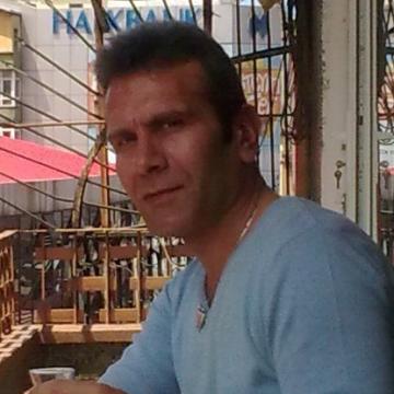 Muhammet Yıldırım, 48, Zonguldak, Turkey