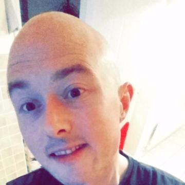 Gary, 32, Wexford, Ireland