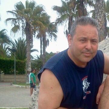Alberto, 51, Madrid, Spain