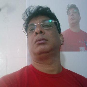naxim, 42, Dhaka, Bangladesh