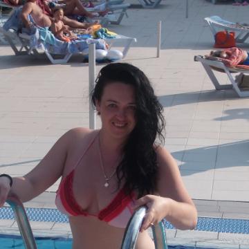 Инна, 28, Alushta, Russia