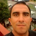 Fernando Gonzalez G, 37, Mexico City, Mexico