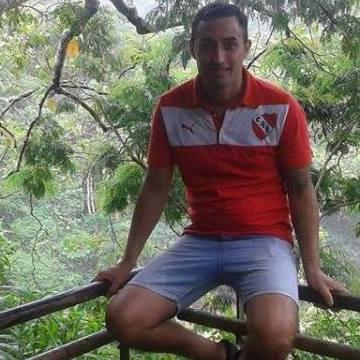 daniel, 31, Buenos Aires, Argentina