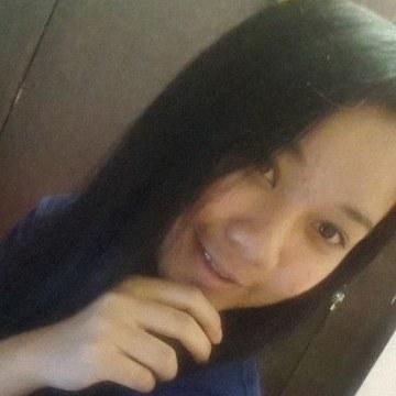 Lulaby Noon, 21, Pattaya, Thailand