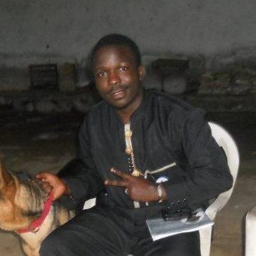 henry, 26, Douala, Cameroon
