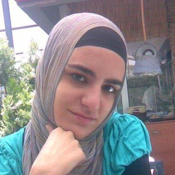 Zainab, 26, New York, United States
