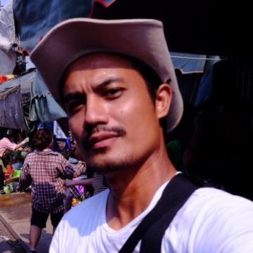 MHilmi Osman, 40, Sungai Petani, Malaysia