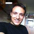 Orkun Uyar, 29, Istanbul, Turkey