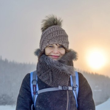 Daria, 32, Novokuznetsk, Russia