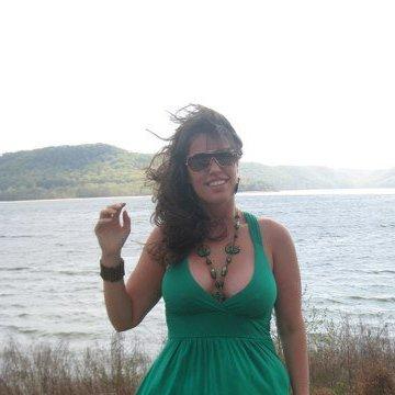 Janet Williams, 33, London, United Kingdom