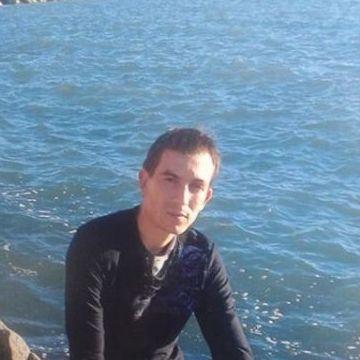 Dumitro Zubascu, 28, Barcelona, Spain