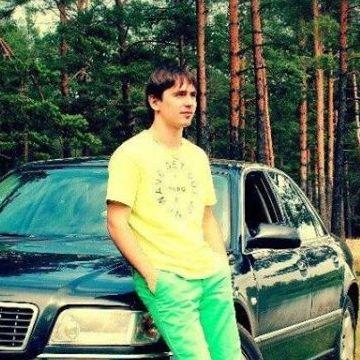 Oleg Melnik, 26, Minsk, Belarus