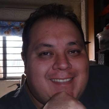Ponchito, 30, Nezahualcoyotl, Mexico