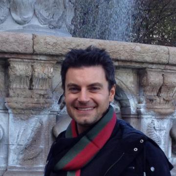 Calvinethan, 46, Hamburg, Germany