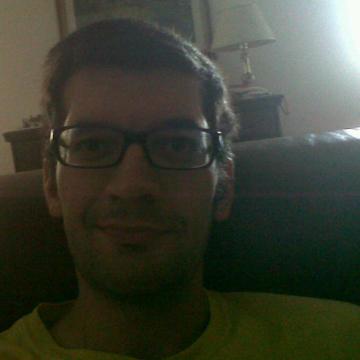 Pietro Ruzzenente, 36, Verona, Italy