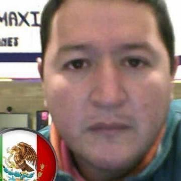 ulises, 33, Tlaxcala, Mexico
