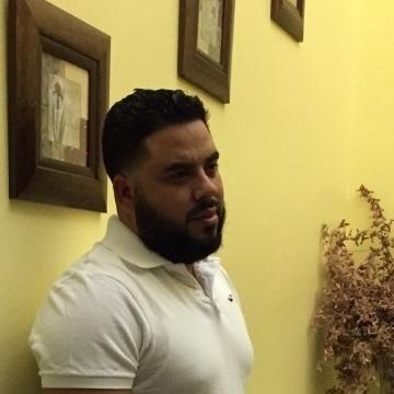Raul  R. Pichardo, 36, Jarabacoa, Dominican Republic