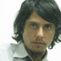 Alonso, 35, Santiago, Chile
