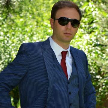 Şahin Te, 32, Antalya, Turkey