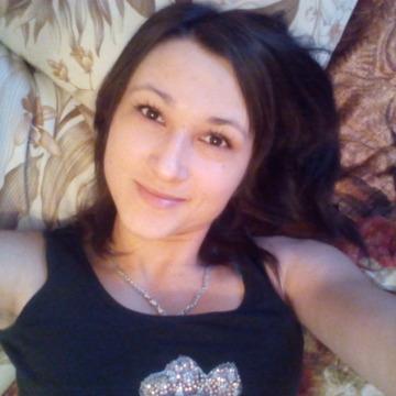 Natalya Murzina, 28, Chelyabinsk, Russia