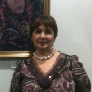 Tatiana, 55, London, United Kingdom