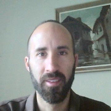 Antonio Martínez Gálvez, 35, Valencia, Spain