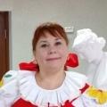 Виталина, 45, Surgut (Samarskaya obl.), Russia