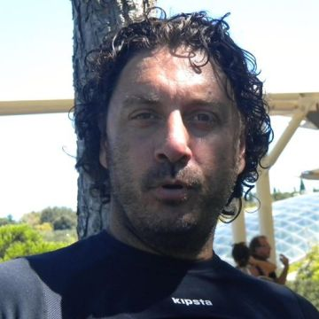 Bruno, 49, Udine, Italy