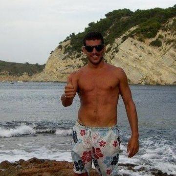 David Torre, 39, Valencia, Spain