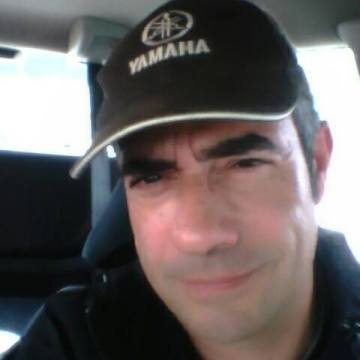 Marcelo, 47, Calella, Spain