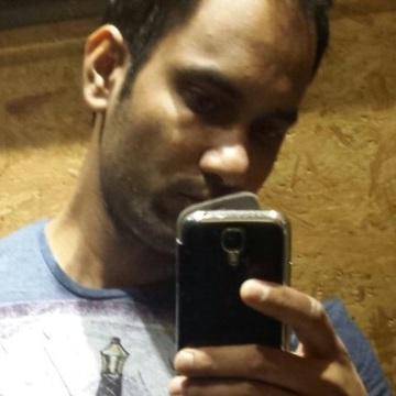 Zaidz Sahil, 32, Dubai, United Arab Emirates