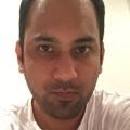 Zaidz Sahil, 31, Dubai, United Arab Emirates