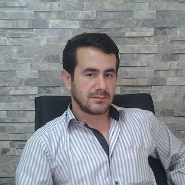 mehmet, 36, Konya, Turkey