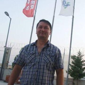 ALEMDAR, 44, Izmir, Turkey