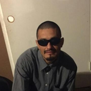 Luis Vargas, 36, Fresno, United States