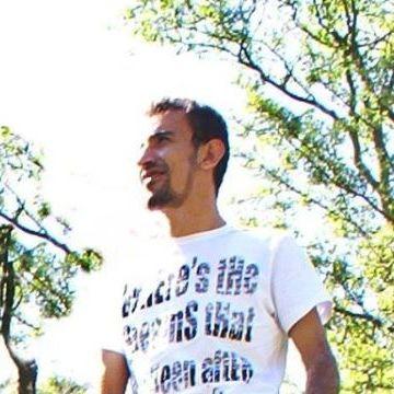 Ziya Işık, 28, Ankara, Turkey