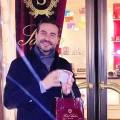 Francesco Cannone, 44, Milano, Italy