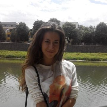 Светлана, 25, Uzhgorod, Ukraine