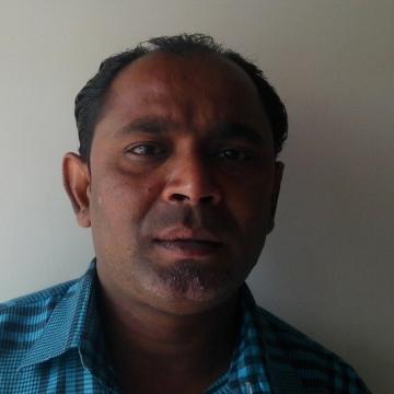 asim ahmed, 36, Karachi, Pakistan