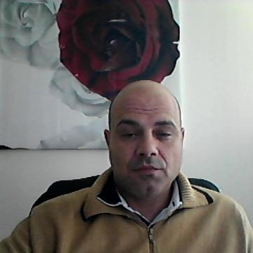 jorge, 42, Valencia, Spain