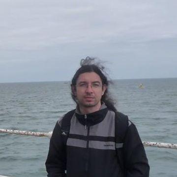 Michael, 31, London, United Kingdom