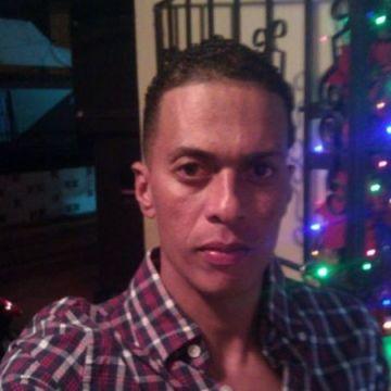 Felipe Colon, 32, Rensselaer, United States