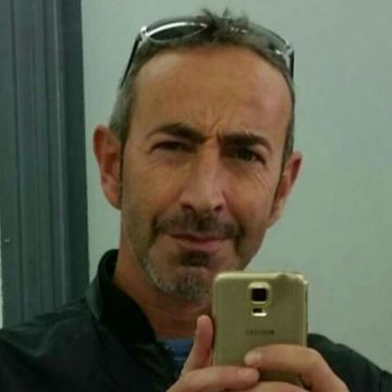 juan antonio, 44, Palma, Spain
