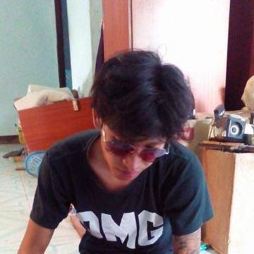 Adsadawut kaewtanatnoon, 23, Mueang Rayong, Thailand