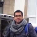 José Ángel, 41, Lugo, Spain