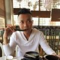 Eddie Yan, 46, Las Vegas, United States
